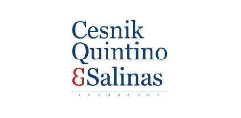 Cesnik Quintinho & Salinas