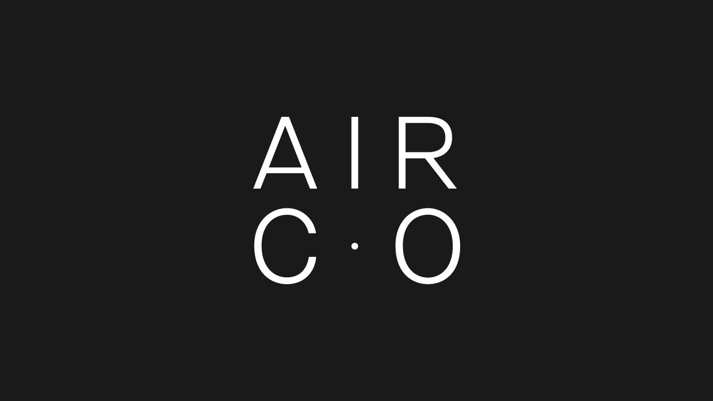 Logo of Air Co