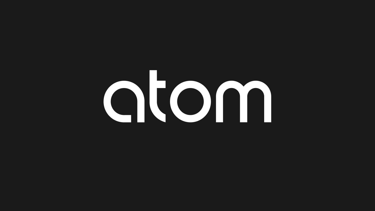 Logo of Atom