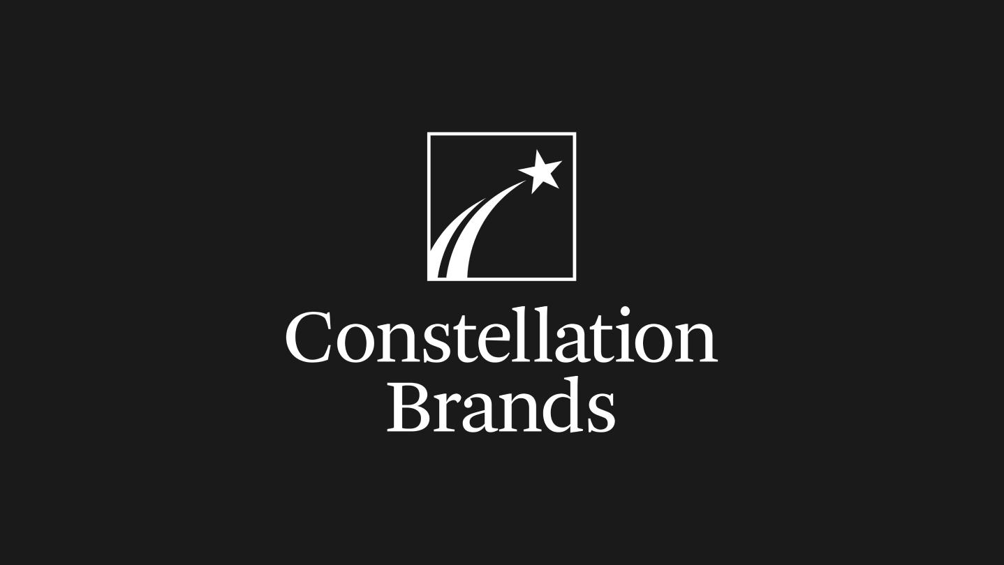 Logo of Constellation Brands