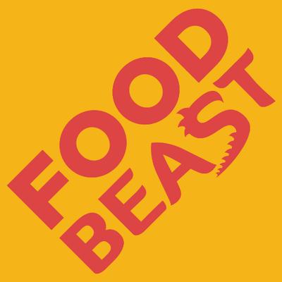 Food Beast Logo