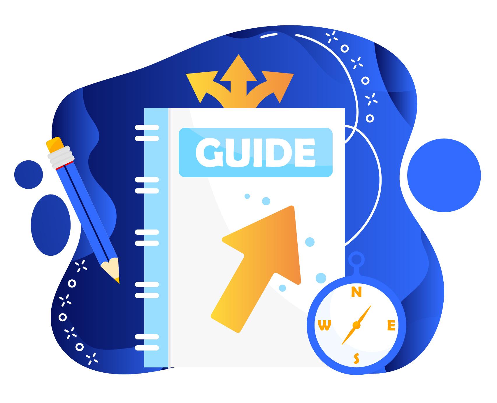 small business web design services graphic