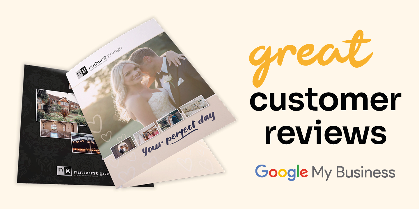 Graphic Designer in Rugby - great customer reviews