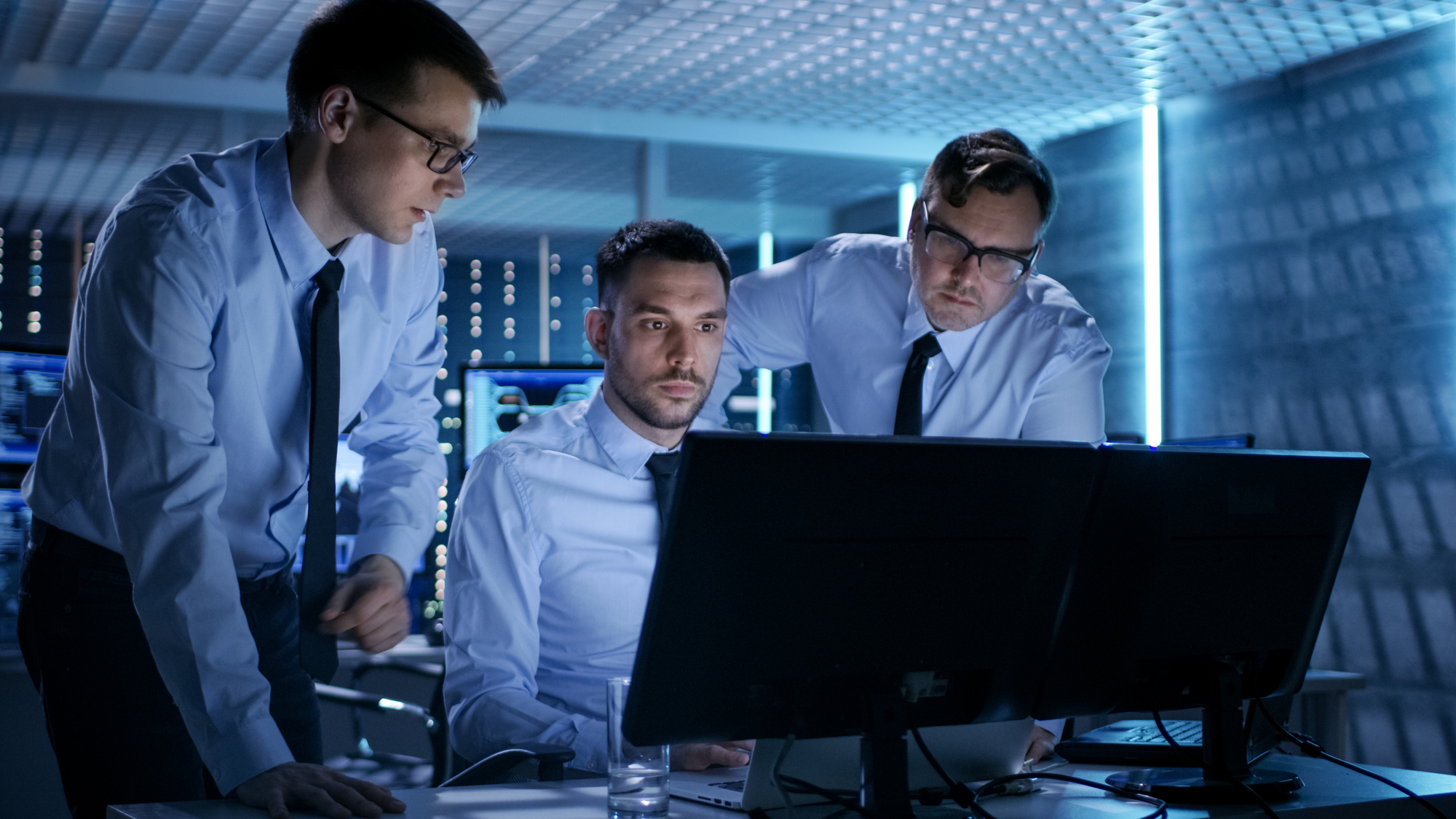 Cyber Security Trends in 2021