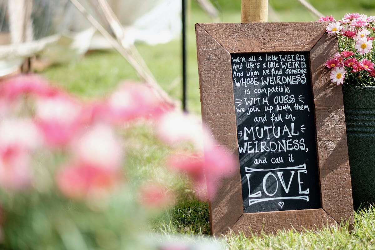 Diy wedding styling table plan you can make yourself
