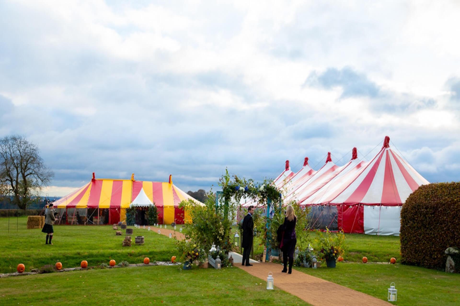 Best alternative wedding in Dorset