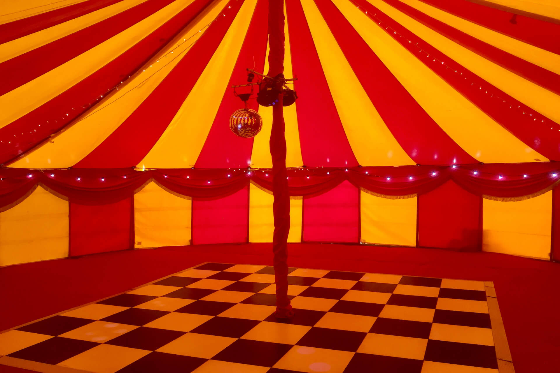 book circus theme parties here
