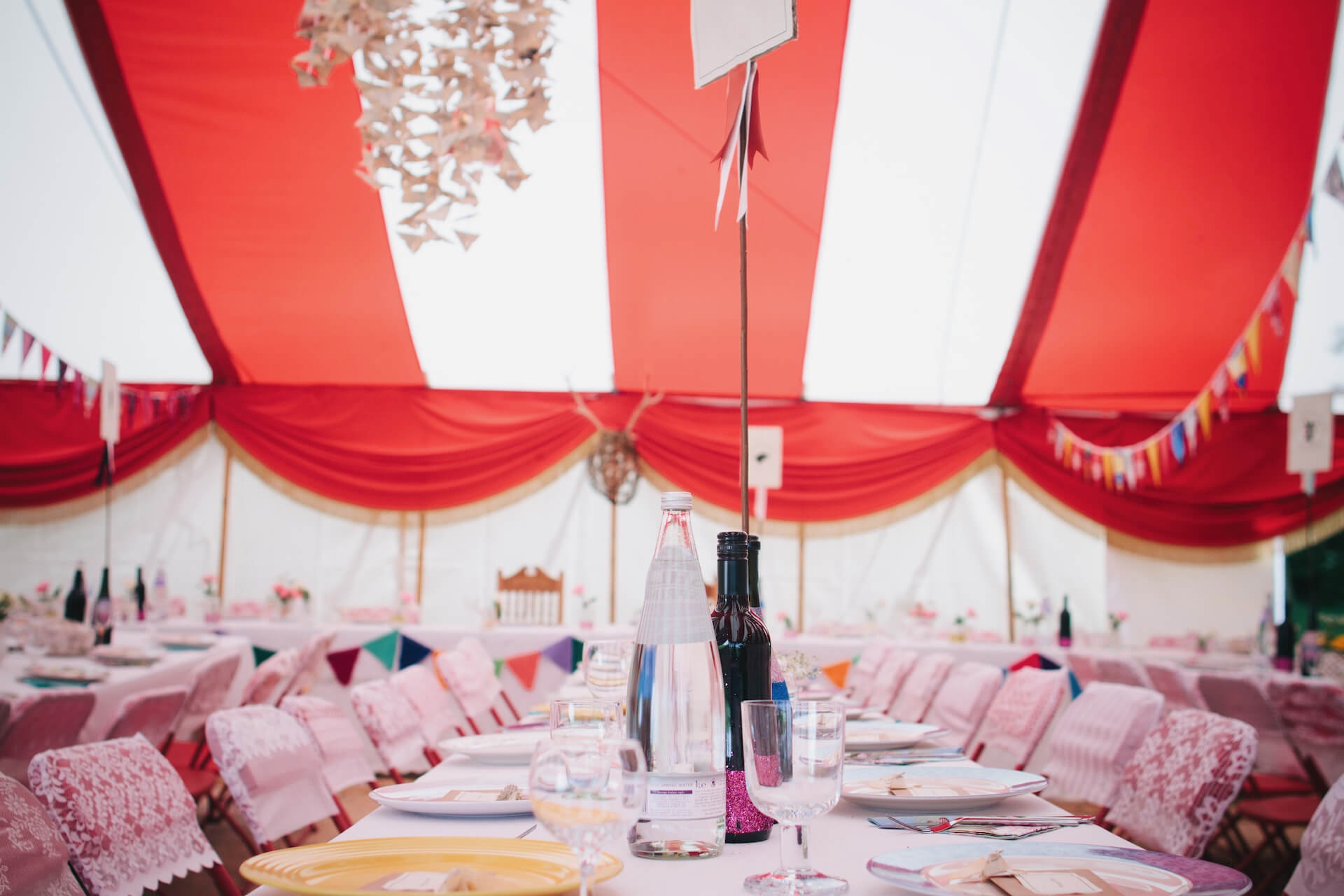 Colourful wedding photography by @anaparkerphotography