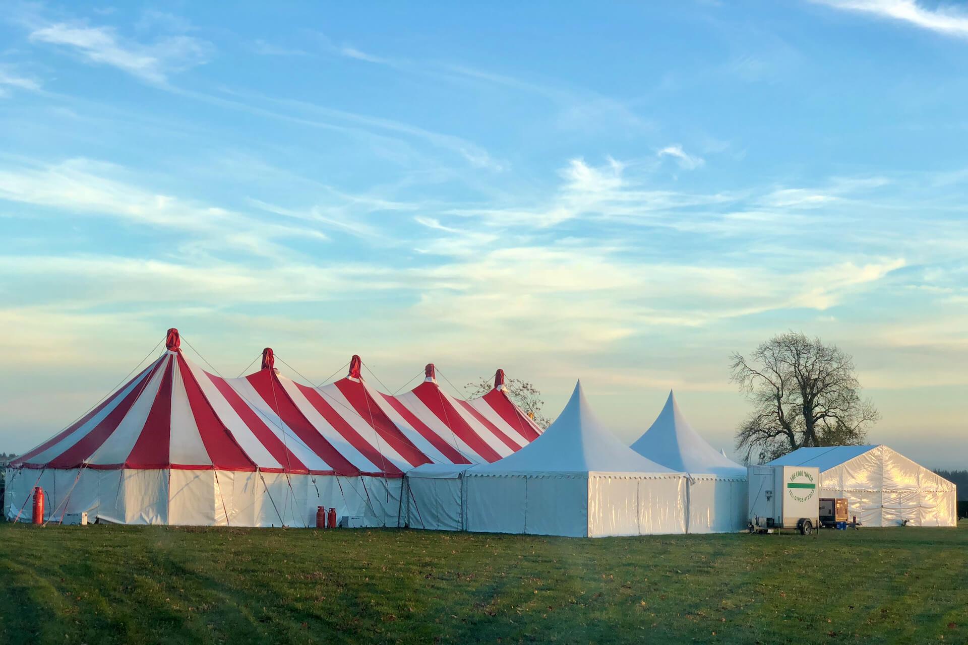 Alternative wedding suppliers in Dorset