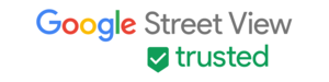 Google Streetview trusted photographer logo