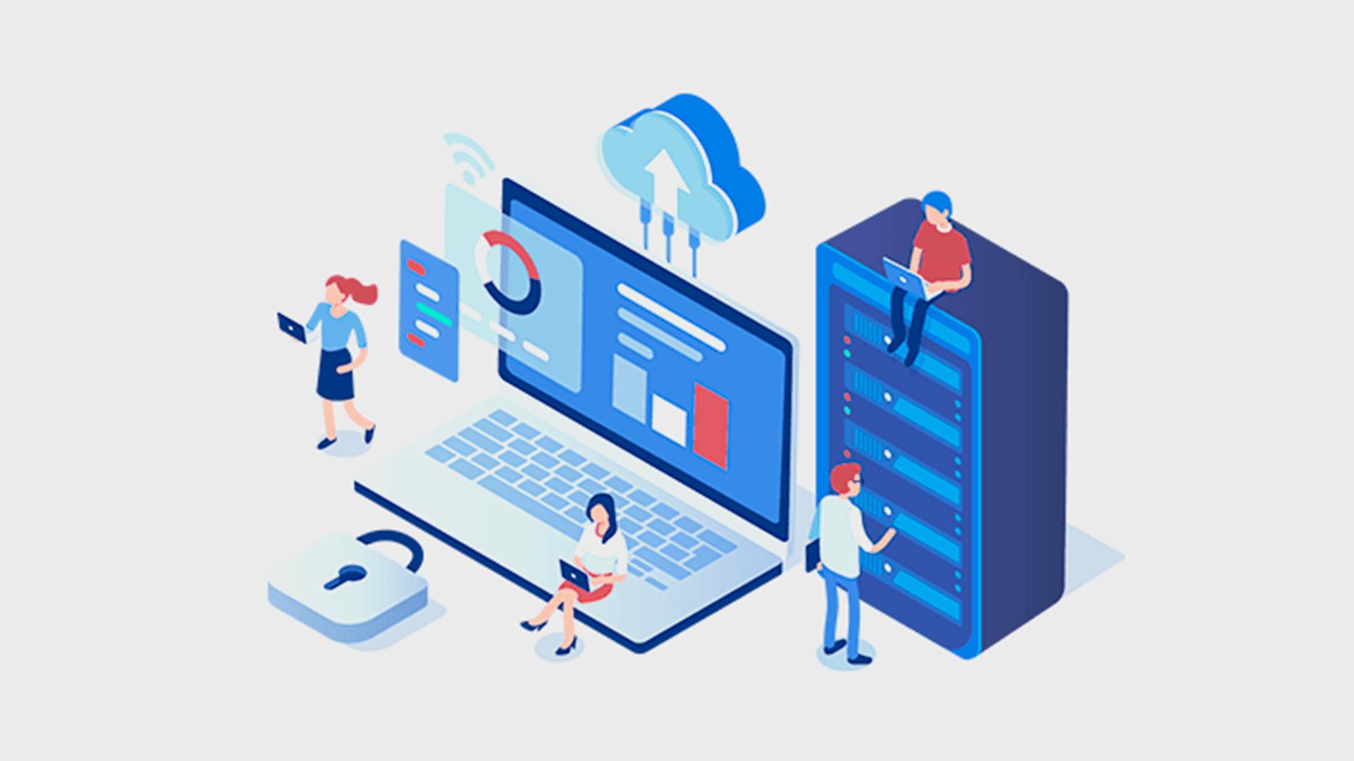Top 5 Webhosting Services