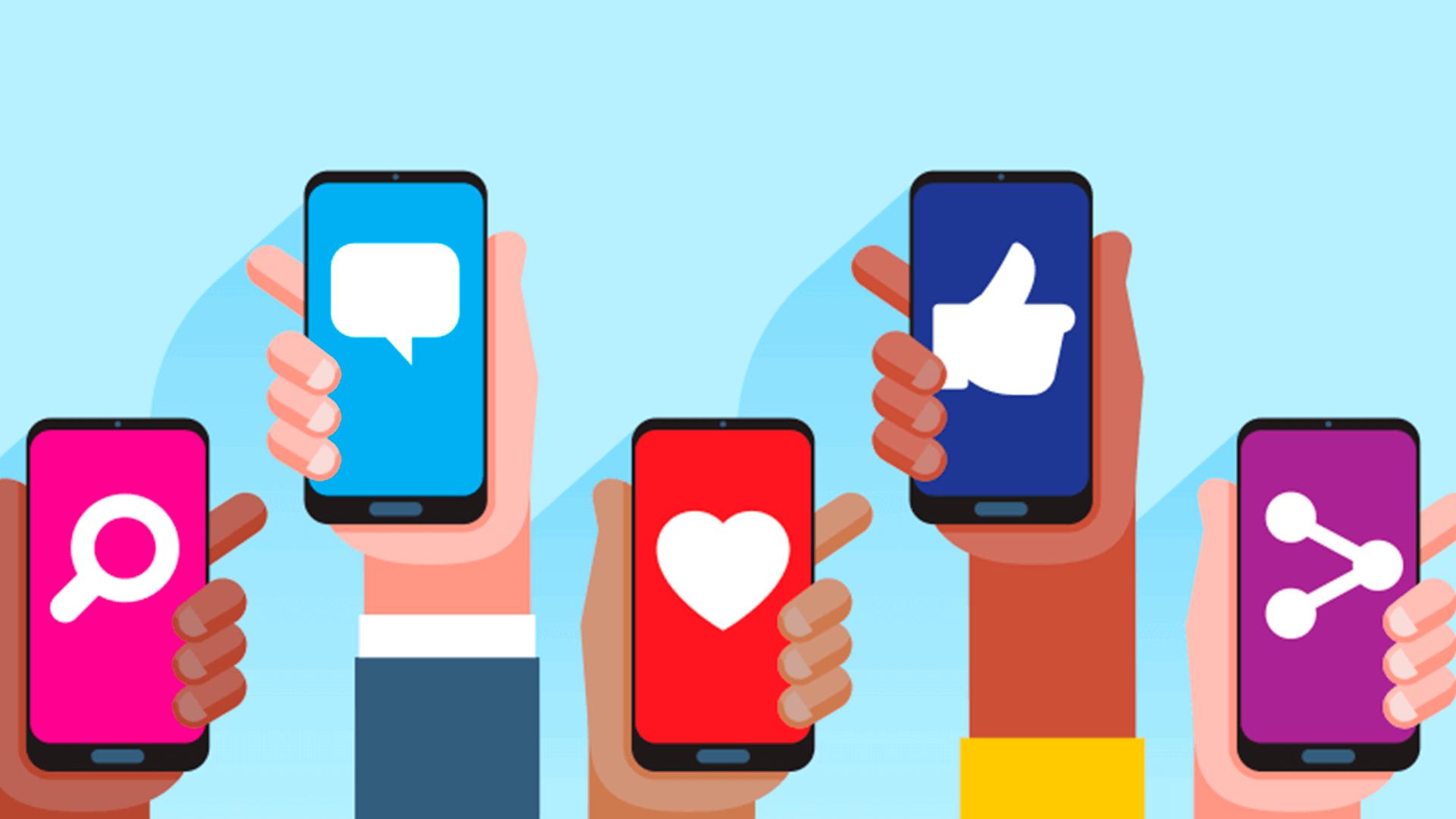 The Power of Cross-Platform Social Marketing