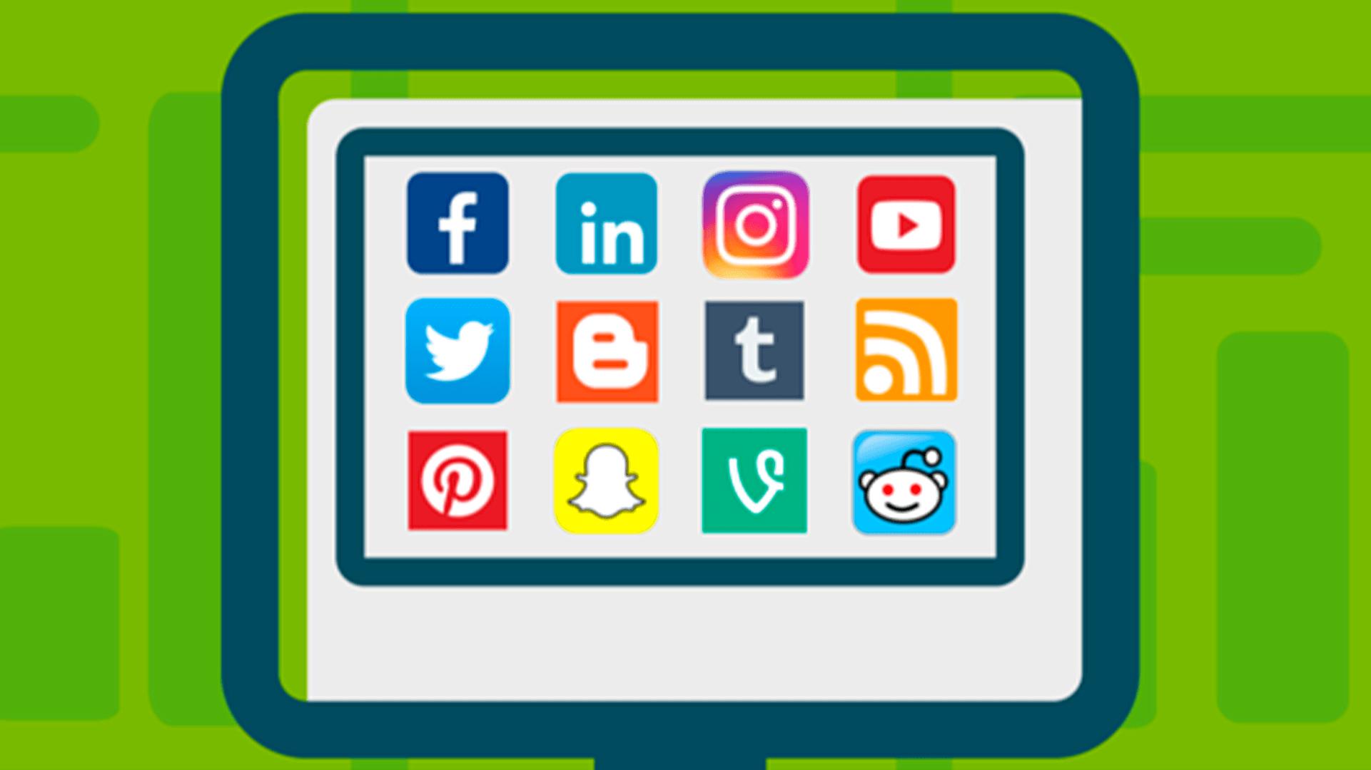 Inbound Social Media Engagement vs. Outbound Social Media Engagement