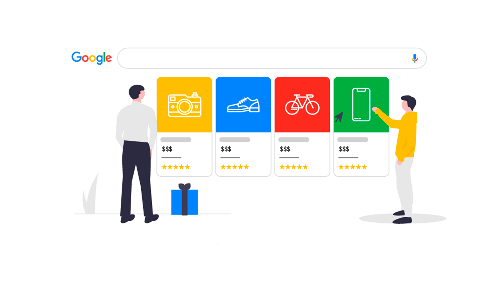 How To Structure A Google Shopping Campaign For Maximum Success