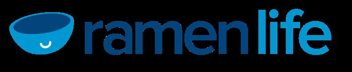 Ramen Life logo
