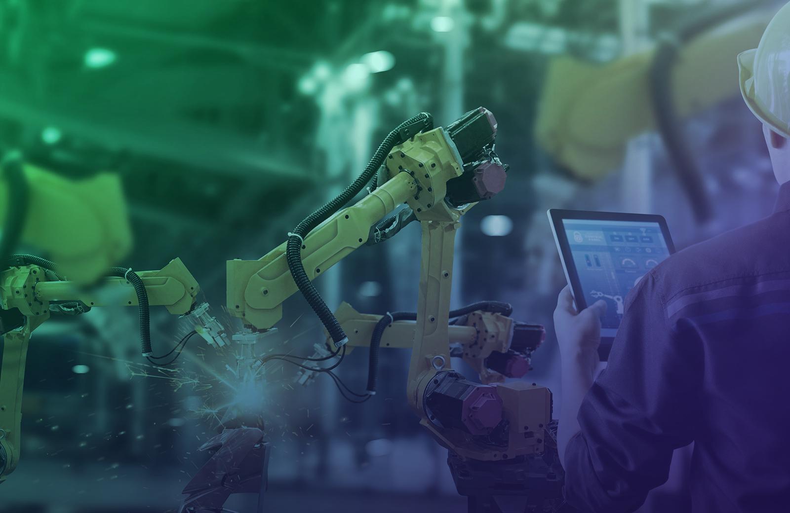 E-Mobility Lösungen für Industrie und Mittelstand