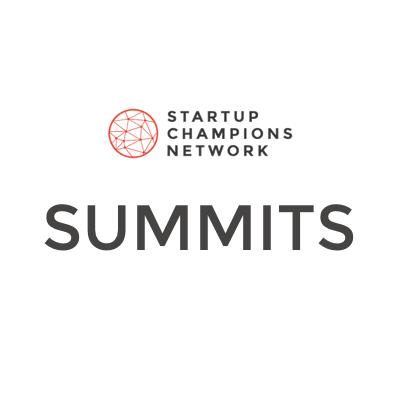 Startup Champions Network Summits