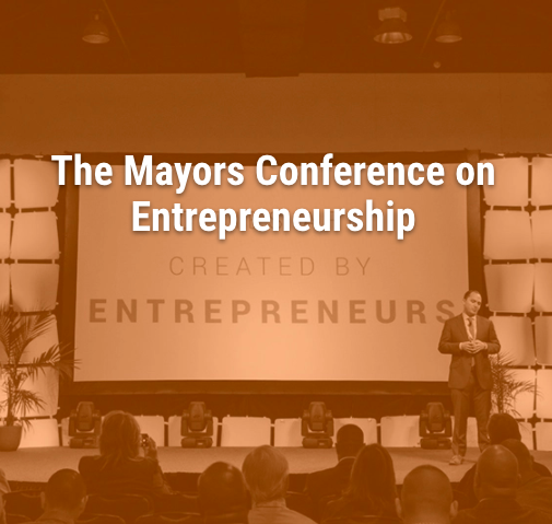 The Mayors Conference on Entrepreneurship