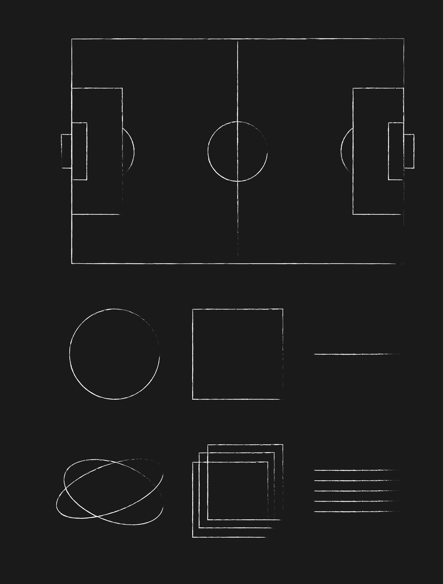 JOGO Design Concept, The Playing Field