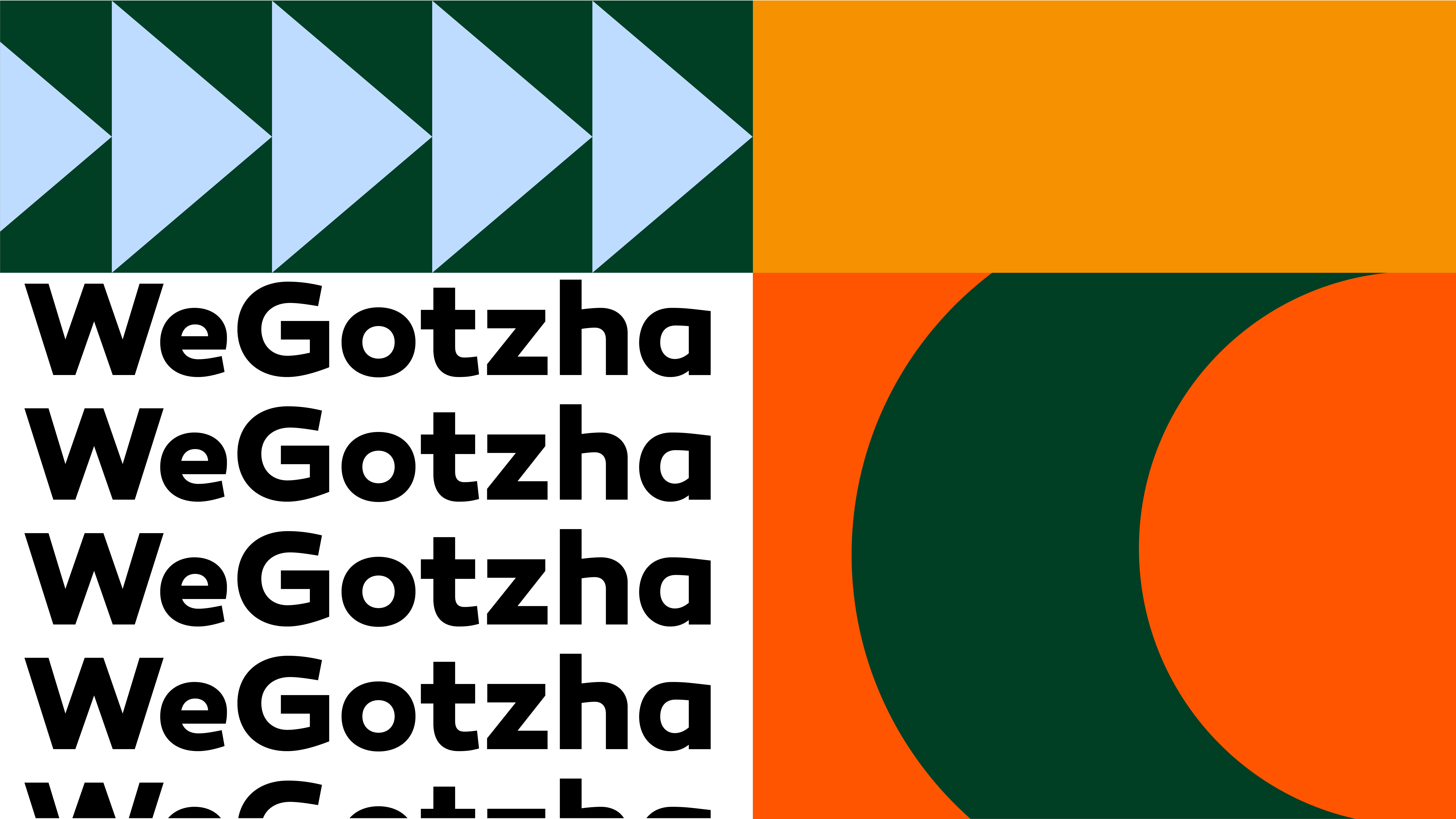 Dutch Design Agency. Case of Gotzha, connecting people and culture