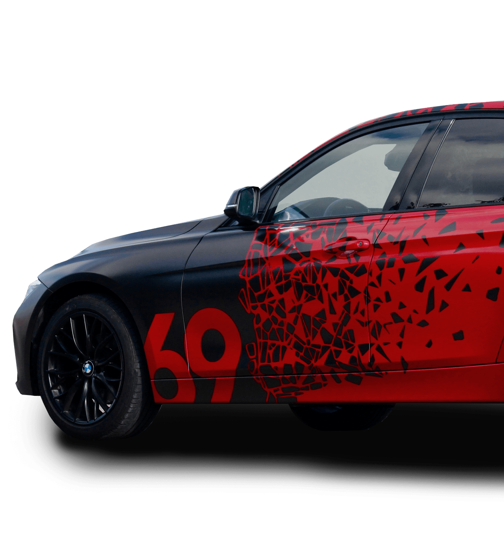 kiwi graphics_Fahrzeugdesign-Folierung-Aschaffenburg-Frankfurt