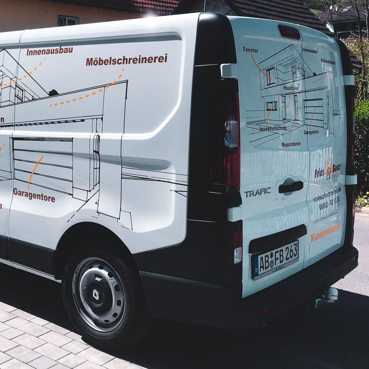 kiwi graphics-folientechnik-fahrzeugbeschriftung