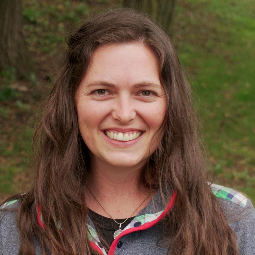 Stephenie Carr