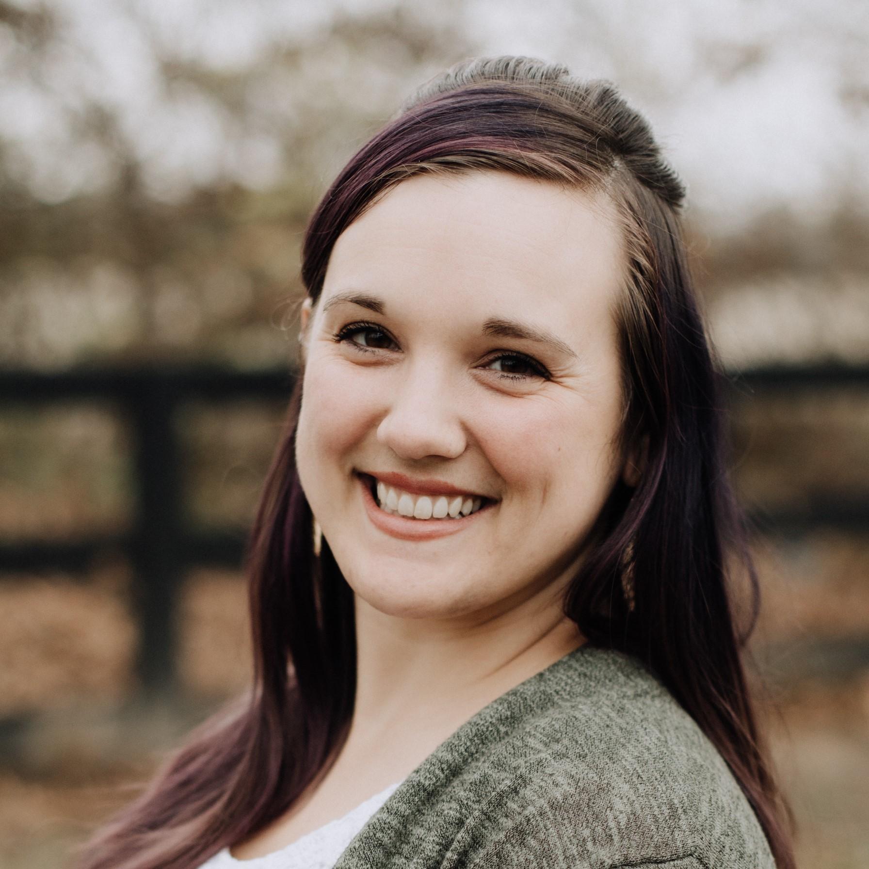 Kelsie Becker