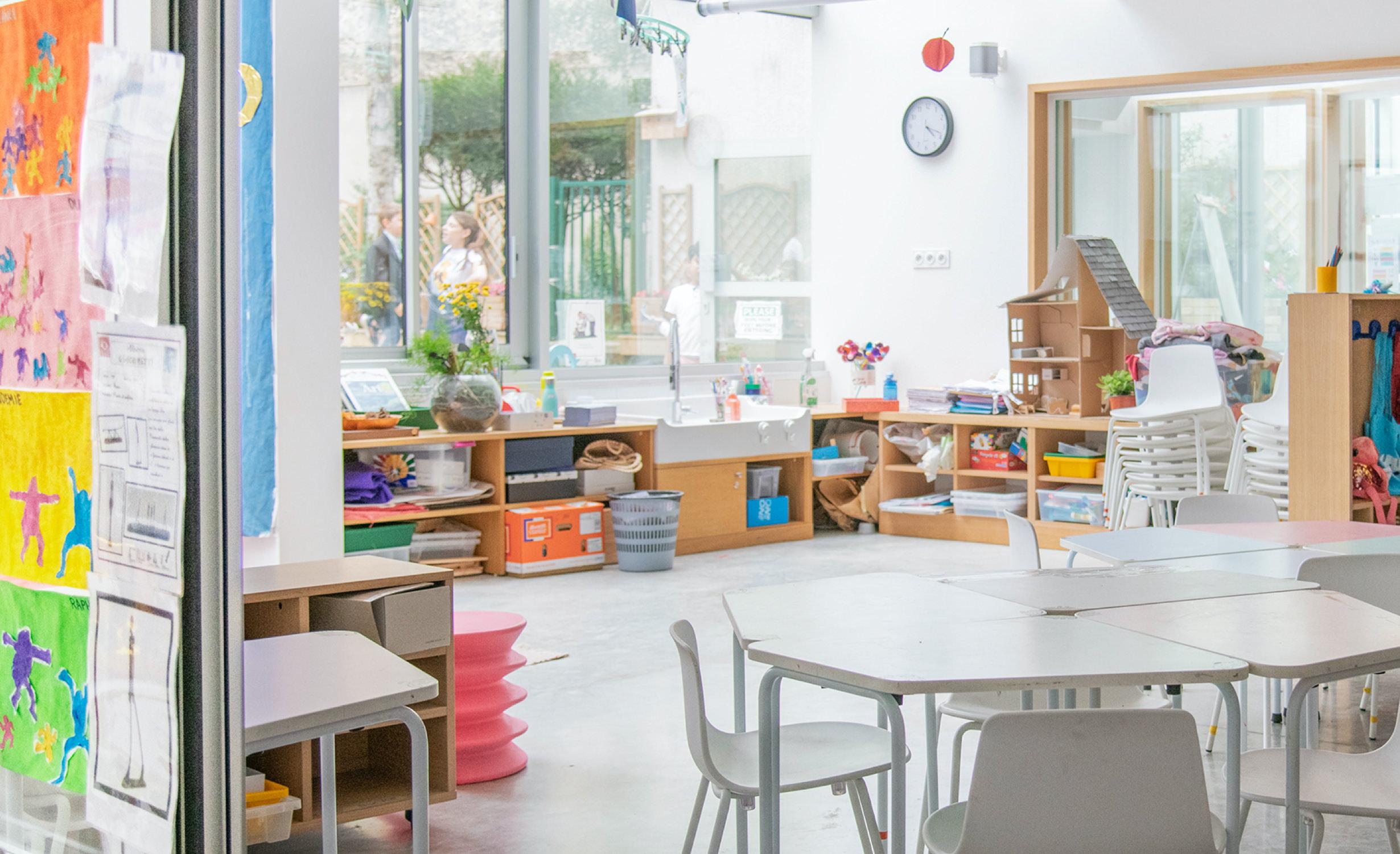 La France qui résiste : L'Autre École veut changer la donne !