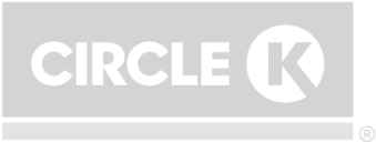Circle K Logo Gray