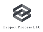 The Project Process LLC logo.