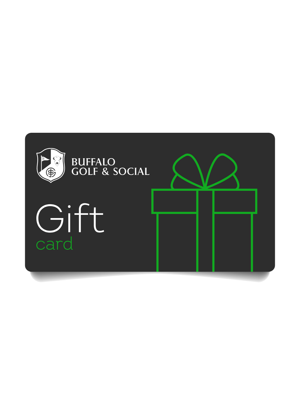BG&S Gift Card $100