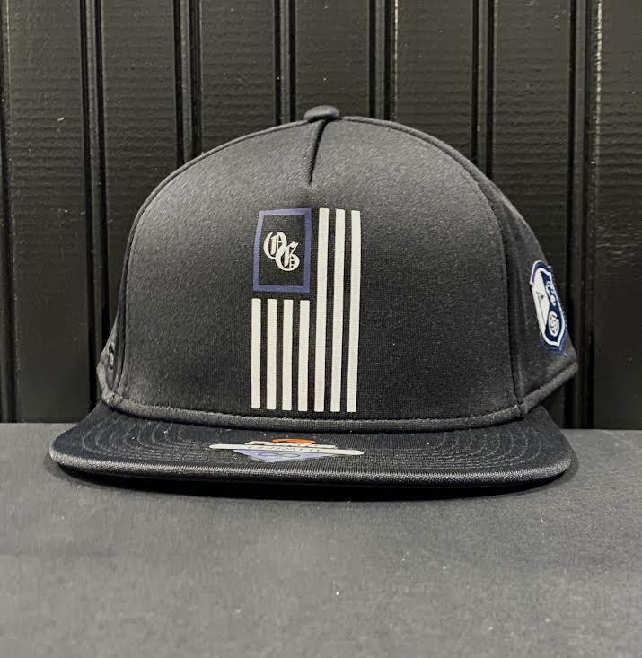 OG Buffalo Golf & Social Hat (Black)