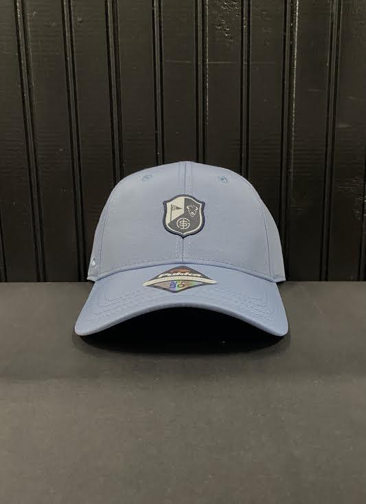 BG&S Crest Hat (Blue)