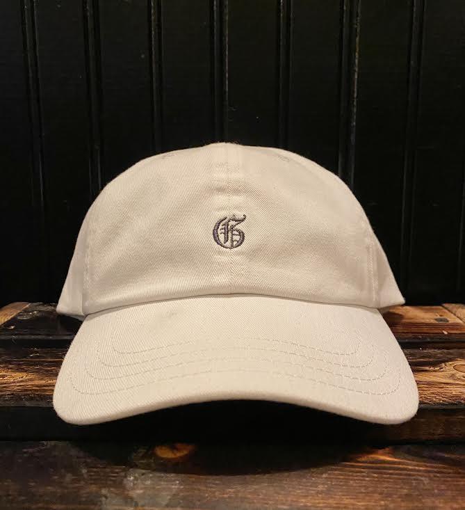 Greyson G Dad Hat (White)