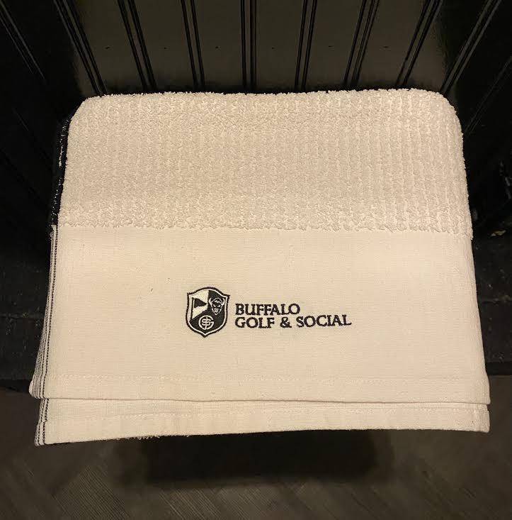 BG&S Towel