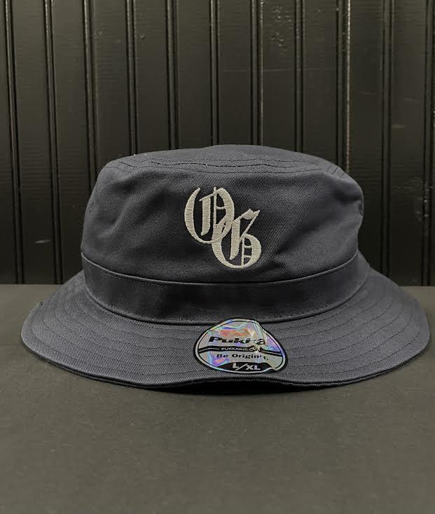 OG Bucket Hat (Navy)