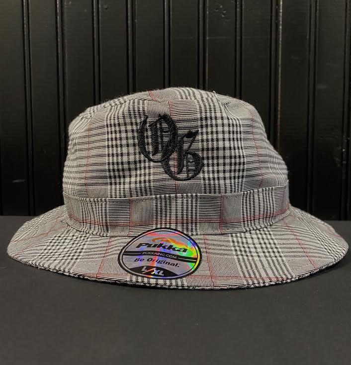 OG Bucket Hat (Plaid)