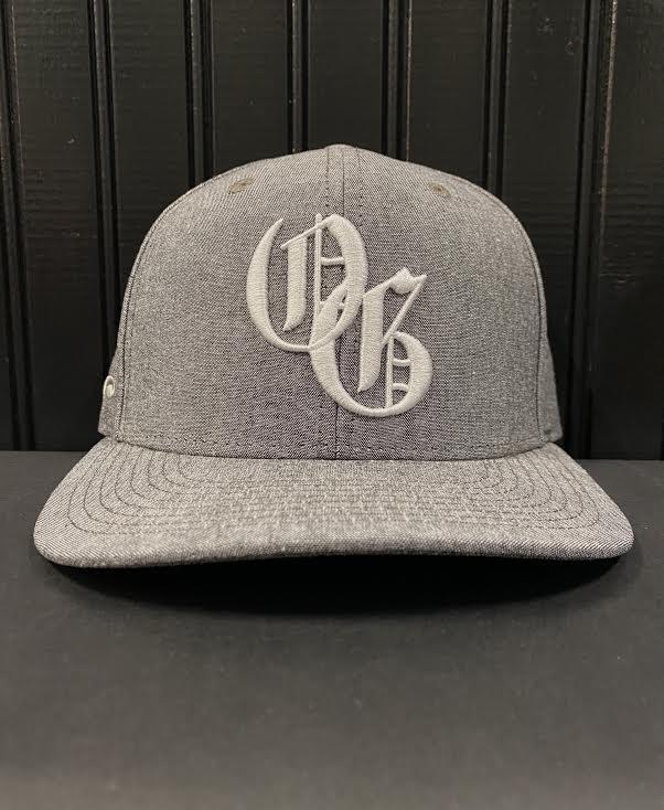 OG Logo Hat (Grey)