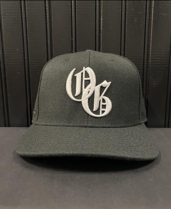 OG Logo Hat (Black)