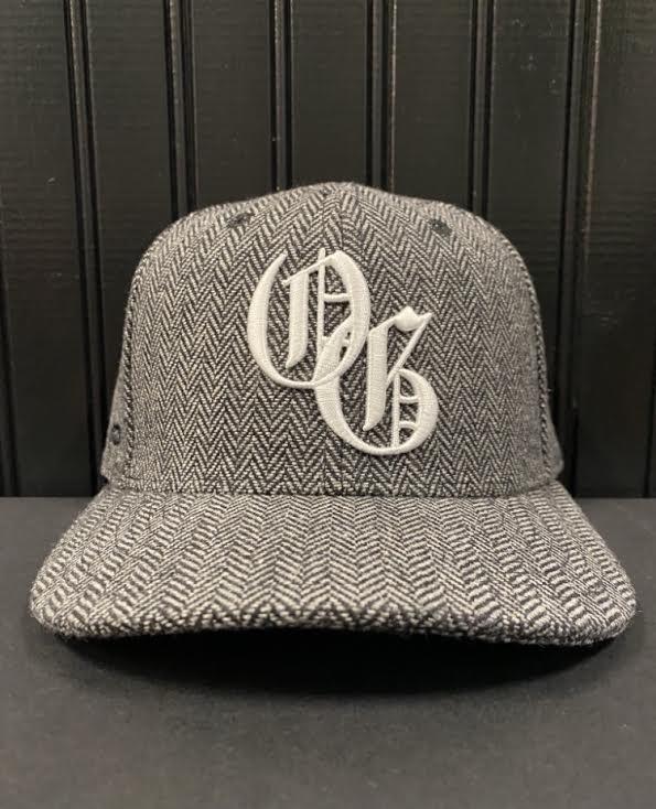 OG Logo Hat (Herringbone)