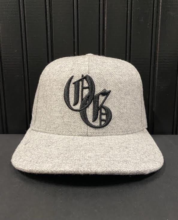 OG Logo Hat (Light Grey)