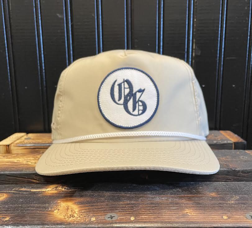 OG Rope Hat (Beige)