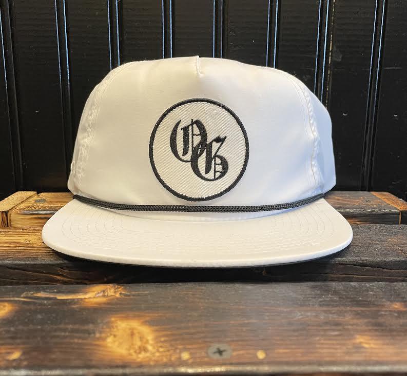OG Rope Hat (White)