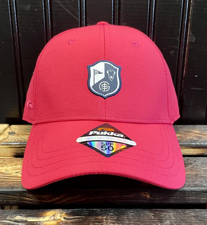 BG&S Logo Hat (Pink)