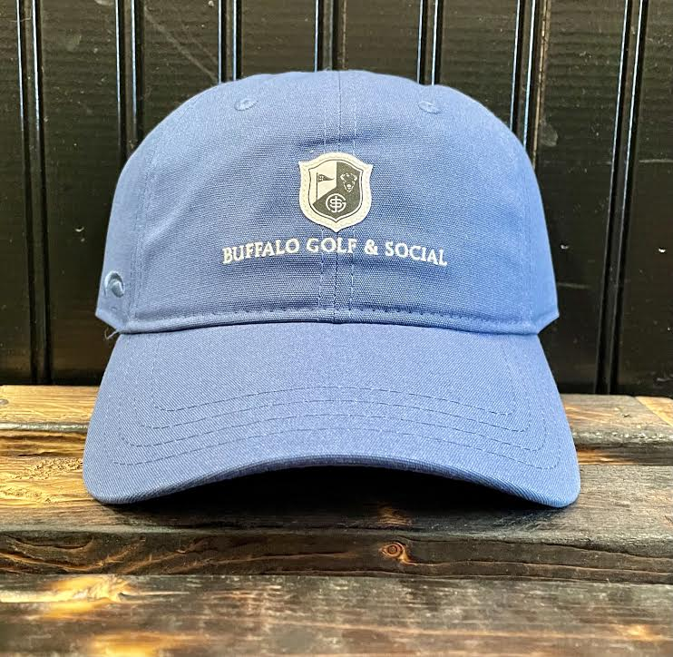 BG&S Hat (Blue)