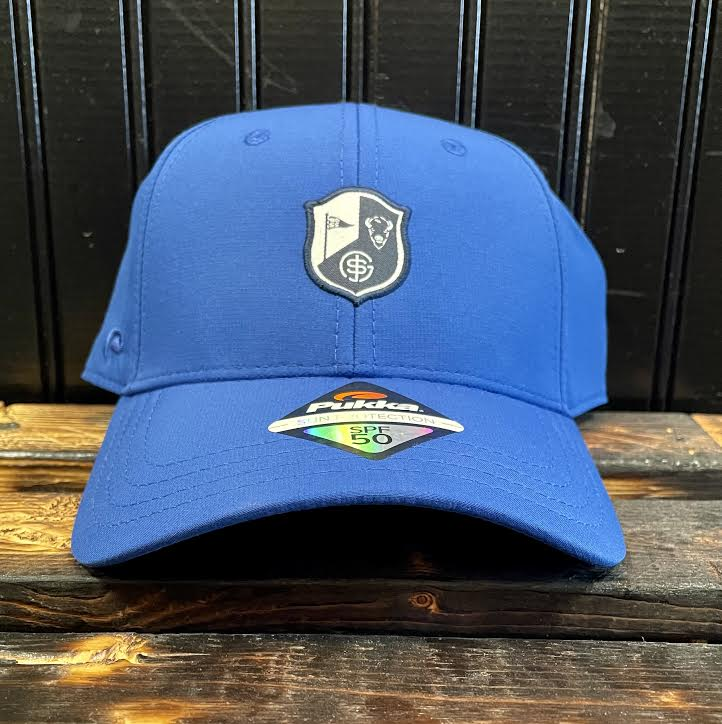 BG&S Logo Hat (Blue)