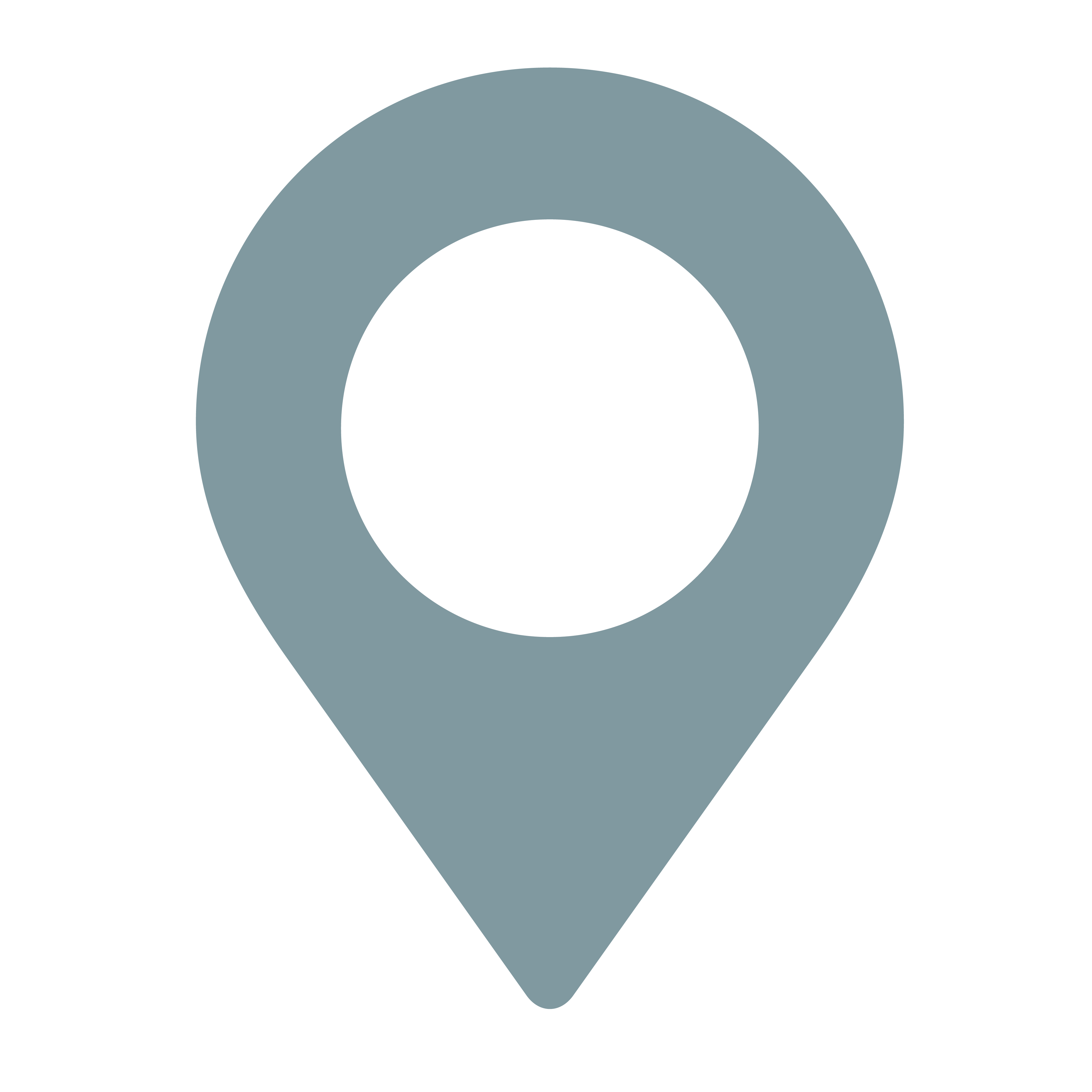 An icon for location