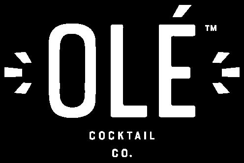 Olé Cocktail Co - Logo