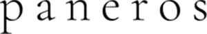 A logo from Paneros